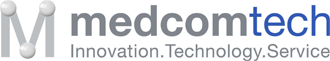 Logo Medcomtech Group