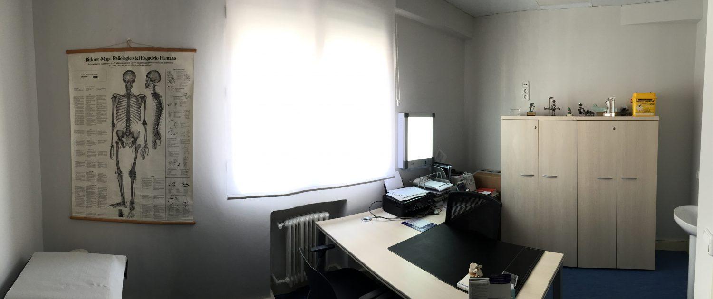 Despacho Panorámica 4
